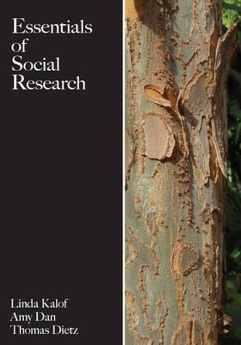 9780335236794: Essentials of Social Research