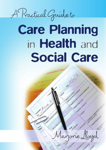 9780335237326: A Practical Guide to Care Planning in Health and Social Care