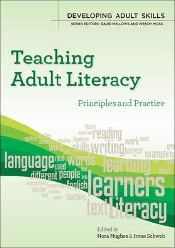9780335237357: Teaching Adult Literacy (Developing Adult Skills)