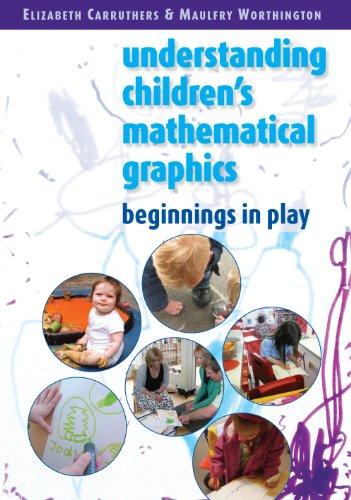 9780335237753: Children's Mathematical Graphics