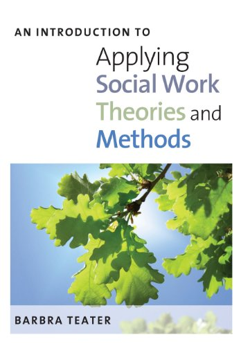 9780335237784: An Introduction To Applying Social Work Theories And Methods