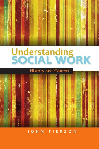 9780335237951: Understanding Social Work: History and Context
