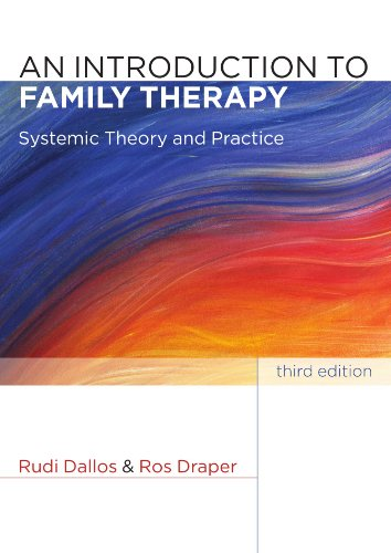 9780335238019: An Introduction to Family Therapy: Systemic Theory and Practice