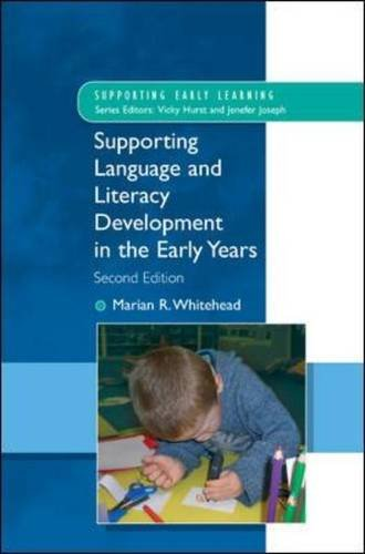 9780335238026: Supporting Language and Literacy Development in the Early Years