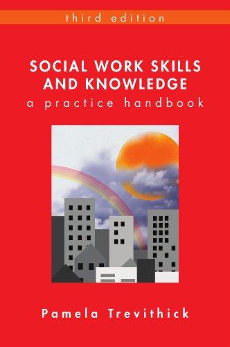 9780335238071: Social Work Skills and Knowledge: A Practice Handbook