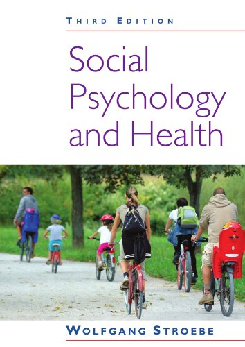 9780335238095: Social Psychology and Health (Mapping Social Psychology)