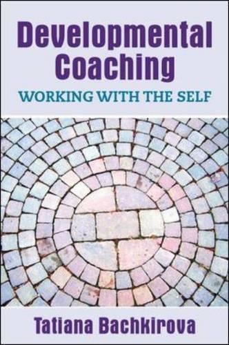 9780335238576: Developmental Coaching