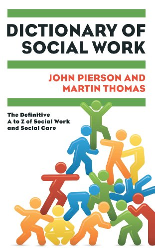 9780335238828: Dictionary of Social Work: The Definitive A to Z of Social Work and Social Care