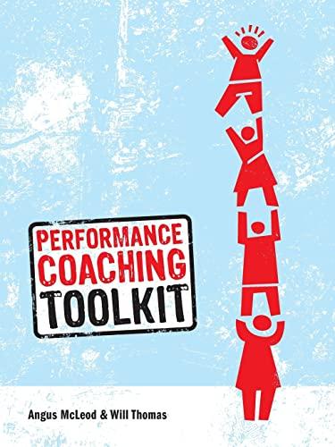 9780335238903: Performance Coaching Toolkit