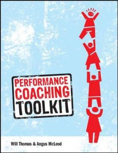 9780335238910: Performance Coaching Toolkit
