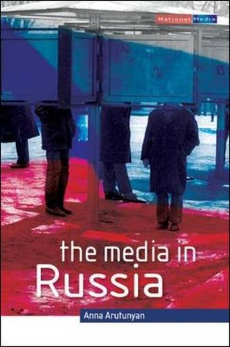 9780335239054: The Media in Russia