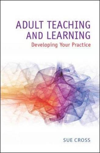 9780335239351: Adult Teaching and Learning