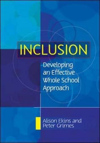 9780335239467: Inclusion