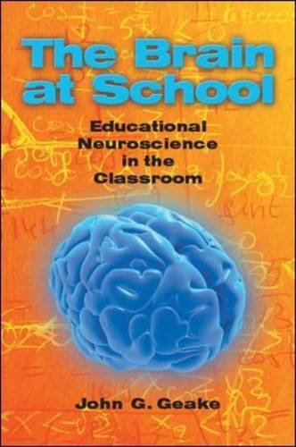 9780335239566: The Brain at School
