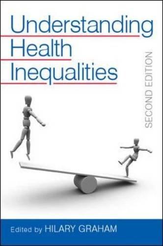9780335239580: Understanding Health Inequalities