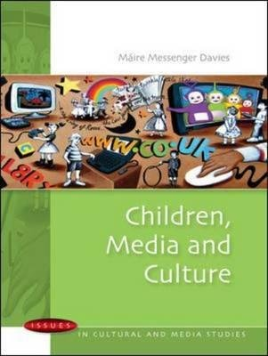 9780335240067: Children, Media and Culture