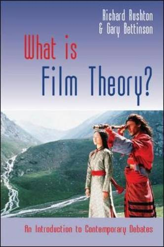 9780335240388: What is Film Theory?