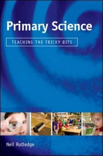 9780335240395: Primary Science