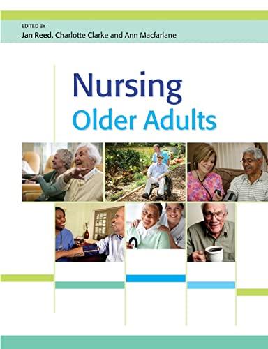 9780335240845: Nursing Older Adults