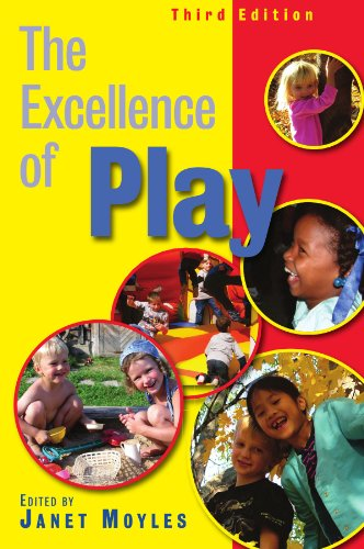 9780335240944: The Excellence of Play