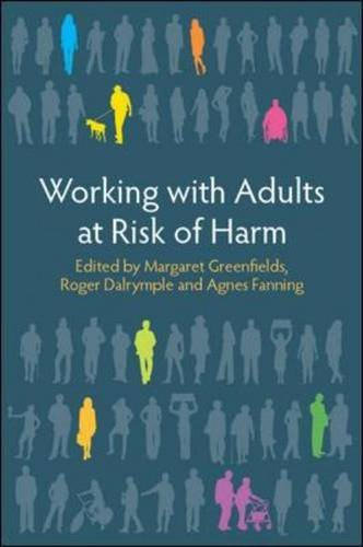 9780335241231: Working with adults at risk of harm