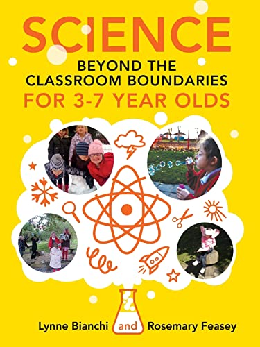 9780335241293: Science and Technology beyond the Classroom Boundaries for 3-7 year olds (UK Higher Education OUP Humanities & Social Sciences Education OUP)