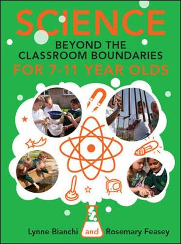 9780335241330: Science Beyond the Classroom Boundaries for 7-11 Year Olds