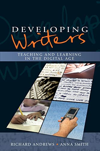 9780335241798: Developing Writers: Teaching and Learning in the Digital Age