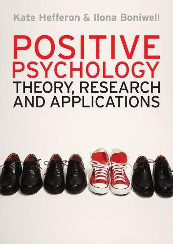 9780335241958: Positive Psychology