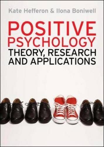 9780335241965: Positive Psychology