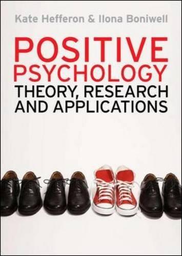 9780335241965: Positive Psychology