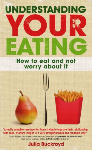 9780335241972: Understanding Your Eating: How to eat and not worry about it (UK Higher Education OUP Humanities & Social Sciences Counselling and Psychotherapy)