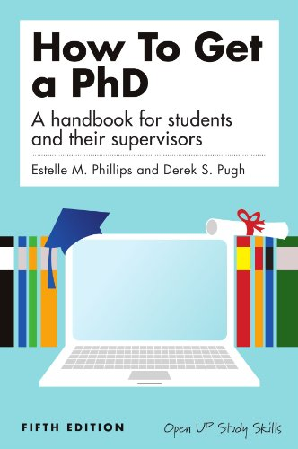 9780335242023: How to get a PhD: a handbook for students and their supervisors