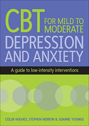9780335242085: Cbt For Mild To Moderate Depression And Anxiety