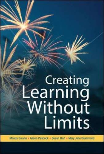9780335242139: Creating Learning without Limits