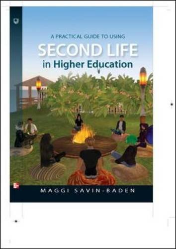 9780335242153: A Practical Guide to Using Second Life in Higher Education