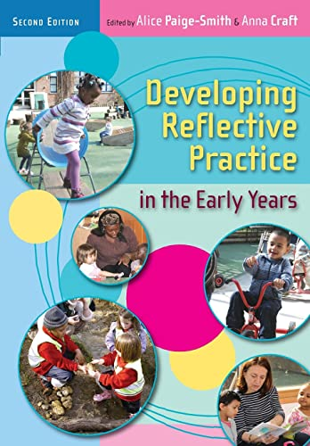 Developing Reflective Practice in the Early Years: Alice Paige-Smith, Anna