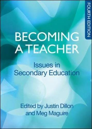 9780335242382: Becoming a Teacher: Issues in Secondary Teaching
