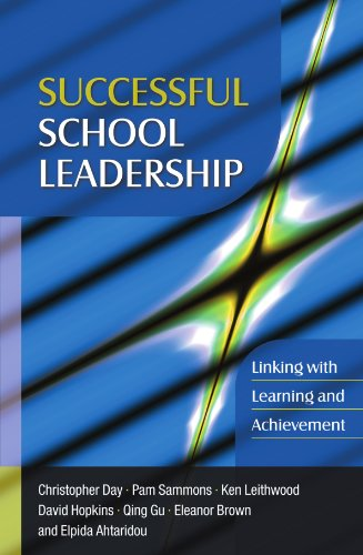 9780335242436: Successful school leadership: linking with learning and achievement: Linking with Learning