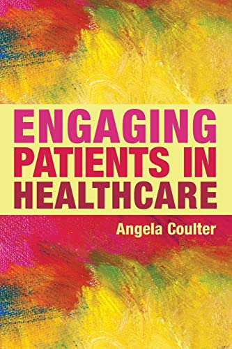 9780335242719: Engaging Patients in Healthcare