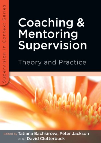 9780335242979: Coaching and Mentoring Supervision: Theory and Practice