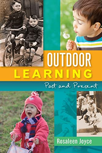 9780335243013: Outdoor Learning: Past and Present
