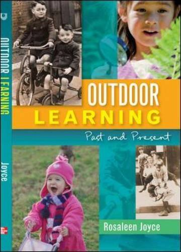 9780335243020: Outdoor Learning