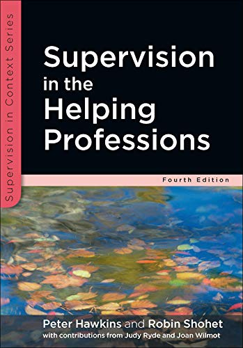 9780335243112: Supervision in the Helping Professions (Supervision in Context)