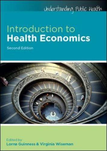9780335243570: Introduction to Health Economics