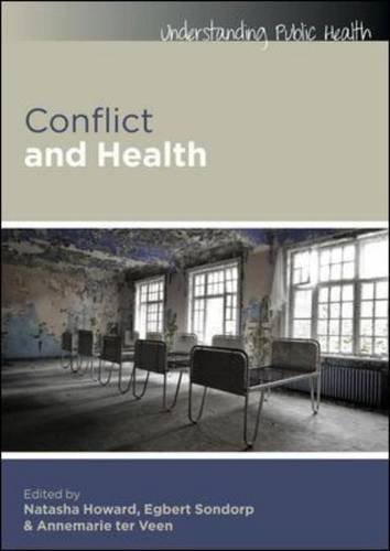 9780335243808: Conflict and Health