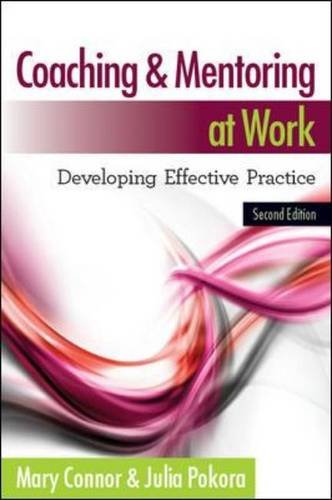 9780335243860: Coaching and Mentoring at Work: Developing Effective Practice