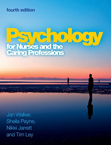 9780335243914: Psychology for nurses and the caring professions