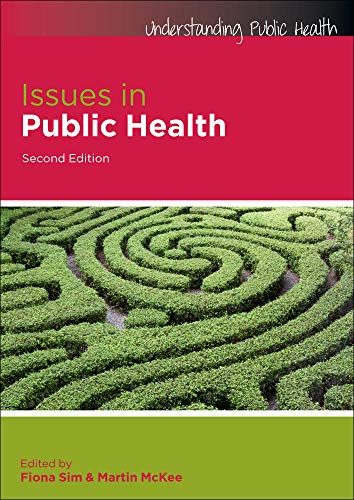 9780335244225: Issues in Public Health