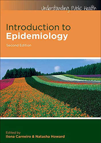 9780335244614: Introduction to Epidemiology (Understanding Public Health)